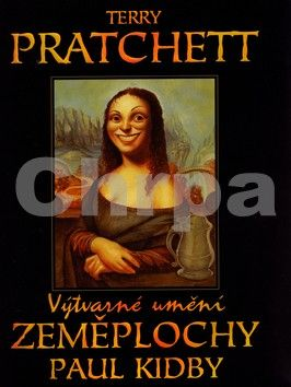 Terry Pratchett: Výtvarné umění Zeměplochy cena od 398 Kč