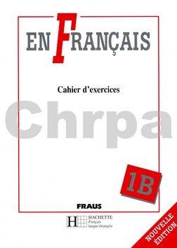 FRAUS En Francais 1 B cena od 117 Kč
