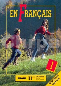 Jitka Taišlová: En Francais 1 cena od 191 Kč