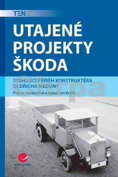 GRADA Utajené projekty Škoda cena od 0 Kč