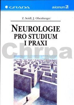 GRADA Neurologie pro studium i praxi cena od 499 Kč