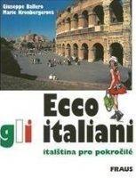 FRAUS Ecco gli italiani cena od 239 Kč