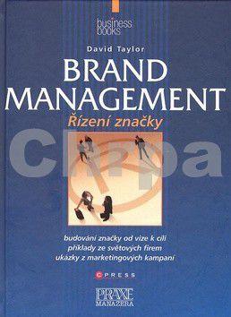 CPress Brand management : Řízení značky cena od 0 Kč