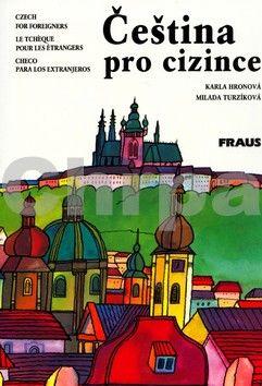 FRAUS Čeština pro cizince cena od 0 Kč