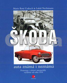 GRADA Škoda auta známá i neznámá cena od 456 Kč
