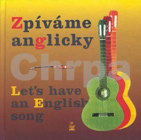 PETRKLÍČ Zpíváme anglicky cena od 0 Kč