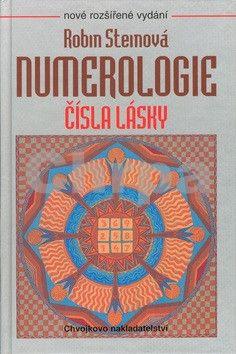 Chvojkovo nakladatelství Numerologie čísla lásky cena od 152 Kč