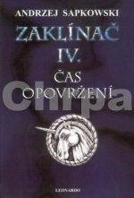 Andrzej Sapkowski: Zaklínač IV. - Čas opovržení cena od 161 Kč