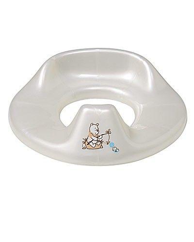 Bebe-jou Sedátko na WC Disney - Pooh perleťové