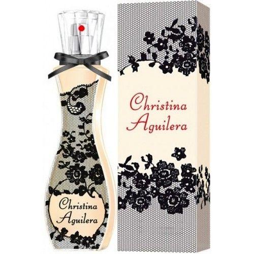 Parfémová voda Christina Aguilera Christina Aguilera 75 ml