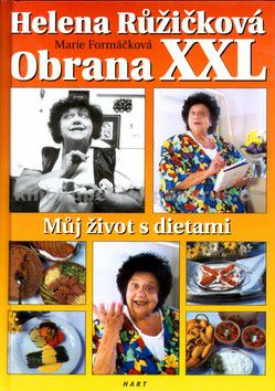 Marie Formáčková: Obrana XXL cena od 106 Kč