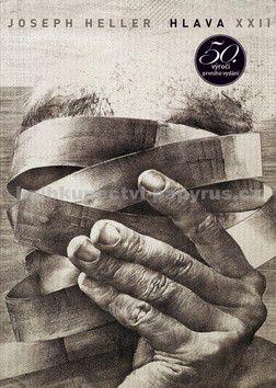 Joseph Heller: Hlava XXII Jerie cena od 212 Kč