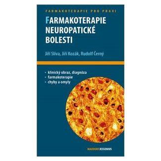 Farmakoterapie neuropatické bolesti cena od 116 Kč