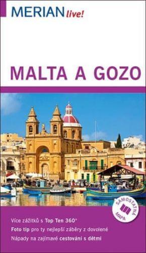 Klaus Bötig: Malta a Gozo cena od 136 Kč