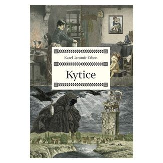 Karel Jaromír Erben, Miroslav Huptych: Kytice - Práh cena od 244 Kč