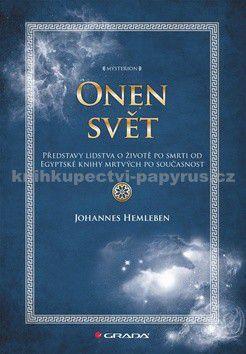 Johannes Hemleben: Onen svět cena od 280 Kč