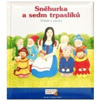 Kolektiv autorů: Sněhurka a sedm trpaslíků - Příběh o závisti cena od 61 Kč