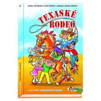 Jaroslav Němeček: Texaské rodeo a další příběh: Jedenácté patro cena od 161 Kč