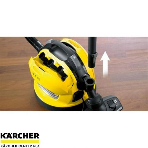 Kärcher VC 6300 cena od 7890 Kč
