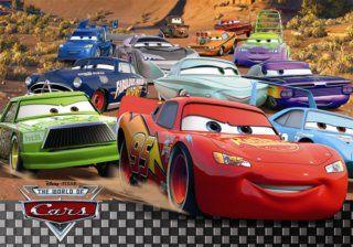 Educa Puzzle Cars, 200 dílků cena od 160 Kč
