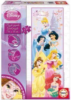 Educa Puzzle Disney Princezny 240d cena od 345 Kč