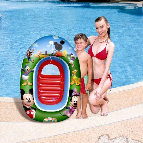 Bestway Člun Mickey Mouse cena od 169 Kč