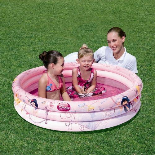 Bestway Dětský bazén Disney Princess