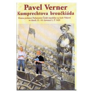 Pavel Verner: Kumprechtova Broučkiáda cena od 80 Kč