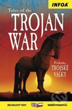Kamini Khanduri: Tales of the Trojan War Příběhy Trojské války cena od 123 Kč