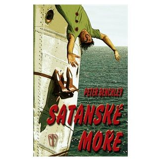 Peter Benchley: Satanské moře cena od 108 Kč