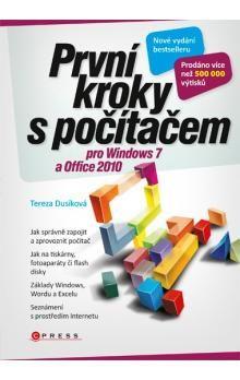 Tereza Dusíková: První kroky s počítačem cena od 51 Kč
