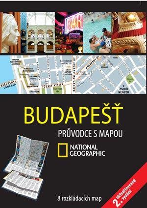 CPress Budapešť cena od 130 Kč