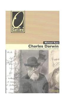Michael Ruse: Charles Darwin - Filosofické aspekty Darwinových myšlenek cena od 345 Kč