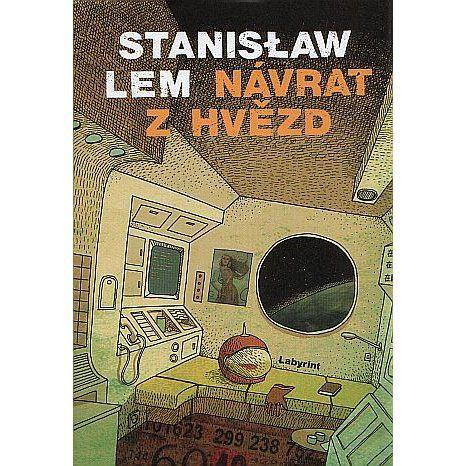 Stanislaw Lem, Nikkarin: Návrat z hvězd cena od 68 Kč