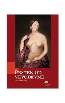 František Novotný: Prsten od vévodkyně cena od 0 Kč