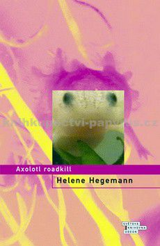 ODEON Axolotl roadkill cena od 199 Kč