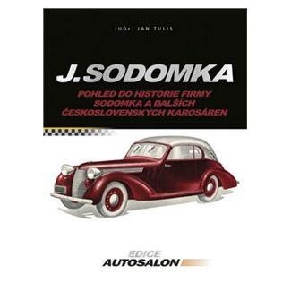 Jan Tulis: J. Sodomka cena od 245 Kč