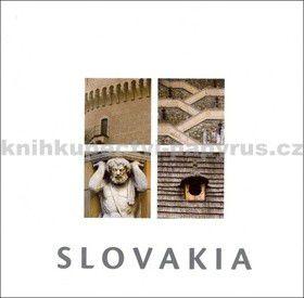 Alexandra Nowack: Slovakia cena od 268 Kč