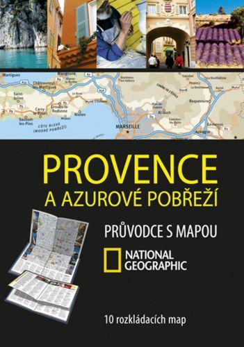 CPress Provence a Azurové pobřeží cena od 151 Kč