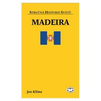 Jan Klíma: Madeira cena od 114 Kč