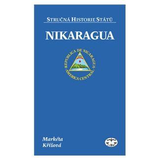 Markéta Křížová: Nikaragua cena od 105 Kč