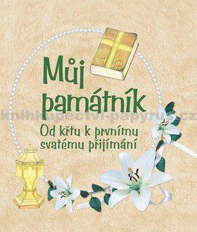 Eva Benešová: Můj památník cena od 229 Kč
