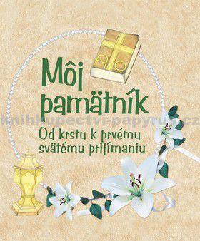 Eva Benešová: Môj pamätník cena od 275 Kč