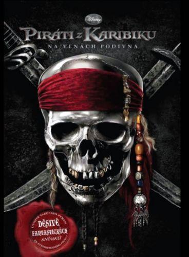 Piráti z Karibiku Na vlnách podivna cena od 0 Kč