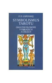 Petr Uspenskij: Symbolismus tarotu cena od 119 Kč