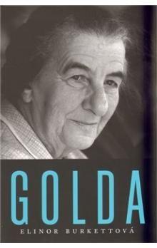 Elinor Burkett: Golda cena od 203 Kč