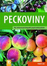 Jan Tomáš: Peckoviny - Přes 160 barevných fotografií a popisů odrůd peckovin cena od 107 Kč