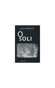 Renata Lančová, Zuzana Gabrišová: O soli cena od 68 Kč
