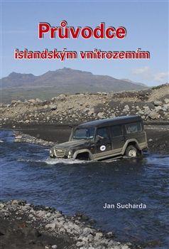 BLOK Průvodce islandským vnitrozemím cena od 313 Kč