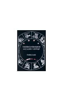 Ondřej Lesák: Vnitřní zvěrokruh - nový systém v astrologii cena od 170 Kč